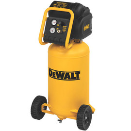 DeWALT D55168 - 1.6 HP Continuous, 200 PSI, 15 Gallon Workshop Compressor