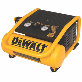 DeWALT D55140 - 1 Gallon, 135 PSI Max, Trim Compressor