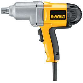 "DeWALT DW294 - 3/4"" (19mm) Impact Wrench with Detent Pin Anvil"