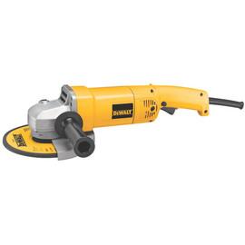 "DeWALT DW840 - 7"" (180mm) Medium Angle Grinder"