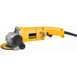 "DeWALT DW831 - 5"" (125mm) Medium Angle Grinder"