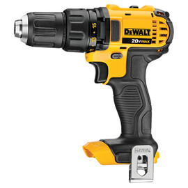 DeWALT DCD780B - 20V MAX* Lithium Ion Compact Drill / Driver (Tool Only)