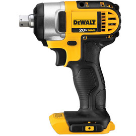 "DeWALT DCF880B - 20V MAX* Lithium Ion 1/2"" Impact Wrench (Tool Only)"