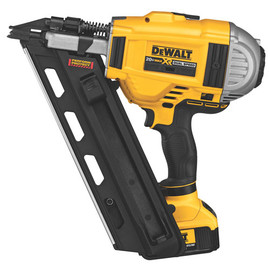 DeWALT DCN692M1 - 20V MAX* XR Lithium Ion Brushless Dual Speed Framing Nailer