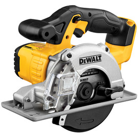 DeWALT -  20V MAX* Lithium Ion Metal Cutting Circular Saw (Tool Only) - DCS373B