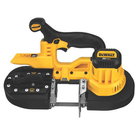 DeWALT -  20V MAX* Li-Ion Band Saw (Tool Only) - DCS371B