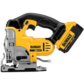 DeWALT DCS331M1 - 20V MAX* LITHIUM ION JIG SAW KIT