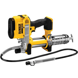 DeWALT -  20V MAX* Lithium Ion Grease Gun (Tool Only) - DCGG571B