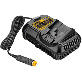 DeWALT DCB119 - 12V MAX* - 20V MAX* Lithium Ion Vehicle Battery Charger