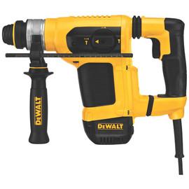 "DeWALT D25413K - 1-1/8"" SDS+ Rotary Hammer"