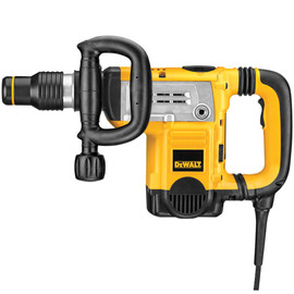 DeWALT D25831K - SDS Max Chipping Hammer