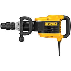 DeWALT D25899K - 21 lb. SDS Max Demolition Hammer