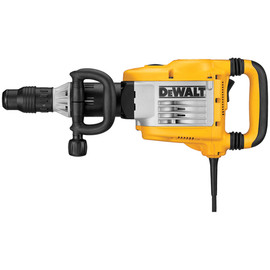 DeWALT D25901K - 23 lb. SDS Max Demolition Hammer w/ SHOCKS