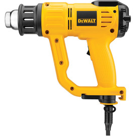 DeWALT D26960 - Heavy-Duty 13 Amp Heat Gun w/ LCD Display