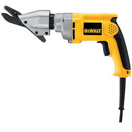 DeWALT D28605 - Variable Speed Cement Shear 5/16""