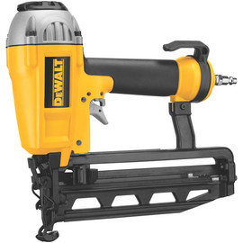 DeWALT D51257K - Nailer Finish 16Ga. 2-1/2""