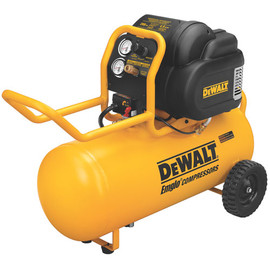 DeWALT D55167 - 17 Gal eHP Job Boss, 200 psi