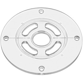 DeWALT -  Round Sub Base for Fixed Base - DNP613