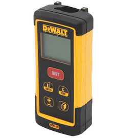DeWALT DW03050 - 165' Laser Distance Measurer