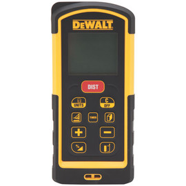 DeWALT DW03101 - 330' Laser Distance Measurer