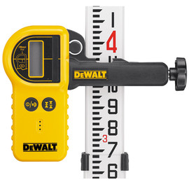 DeWALT DW0772 - Laser Digital Detector 1000 FT.