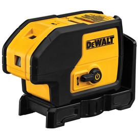 DeWALT DW083K - 3 Beam Laser Plumb Bob