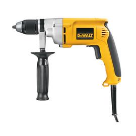 """DeWALT DW246 - 1/2"""" VSR 0-600 rpm Drill 7.8A Keyless Chuck"""