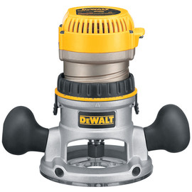 DeWALT DW616 - 1 3/4 Maximum Motor HP Fixed Base Router