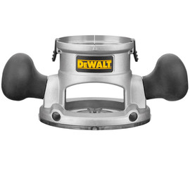 DeWALT DW6184 - Fixed Base (for DW616/618 Router)