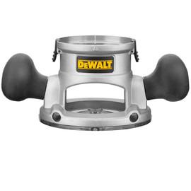 DeWALT DW6184 - Fixed Base (for DW616/618 Router)