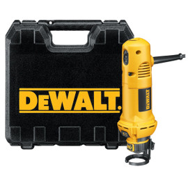 DeWALT DW660K - Drywall Cut Out Tool w/ Kit Box
