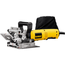 DeWALT DW682K - Plate Joiner w/ Kit Box