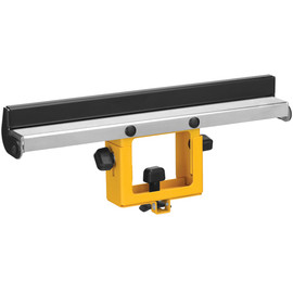DeWALT -  Mitre Saw Workstation Wide Material Support and Stop (1 unit) - DW7029
