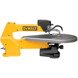 "DeWALT DW788 - 20"" Scroll Saw"