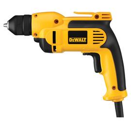 """DeWALT DWD112 - 3/8"""" VSR 0-2,500 rpm Drill 7.0A, Keyless Chuck"""