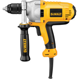 "DeWALT DWD215G - Heavy Duty 1/2"" Keyless Mid-handle Drill"