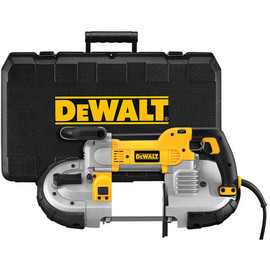 "DeWALT DWM120K - VS 5"" Deep Cut Band Saw Kit"