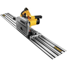 "DeWALT DWS520SK - Track Saw Kit w/59"" Rail"