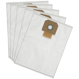 DeWALT -  Fleece Dust Bag - 5 Pack - DWV9402