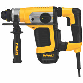 "DeWALT D25416K - 1-1/8"" SDS Combination Hammer"