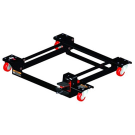 SawStop -  Mobile Base For Industrial Cabinet Saw - MB-IND-000