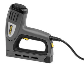 Stanley -  Electric Staple/Brad Nail Gun - TRE550
