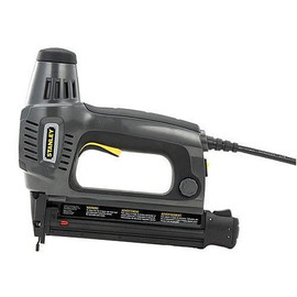 "Stanley -  5/8"" to 1"" 18 Gauge Electric Brad Nailer - TRE650"