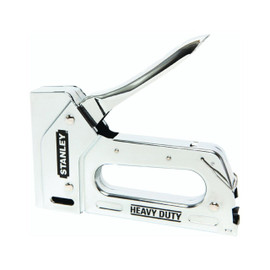 Stanley -  Heavy Duty Staple Gun - TR110