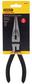 Stanley -  6-Inch Long Nose Plier - 84-101