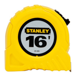 Stanley -  16-by-3/4-InchStanley -  Tape Rule - 30-495