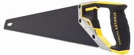Stanley -  20-Inch Blade Length x 12 Points Per Inch FatMax Saw with Blade Armor Coating - 20-047