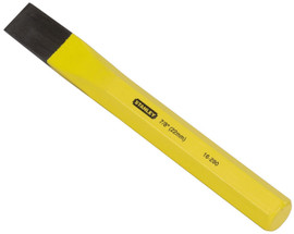 Stanley -  7/8-Inch X 8-Inch Cold Chisel - 16-290