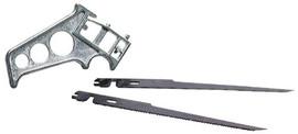 Stanley -  4-WAY Keyhole Saw - 15-275