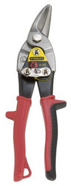 Stanley -  MaxSteel  9-7/8-Inch Left Curve Aviation Snip - 14-562